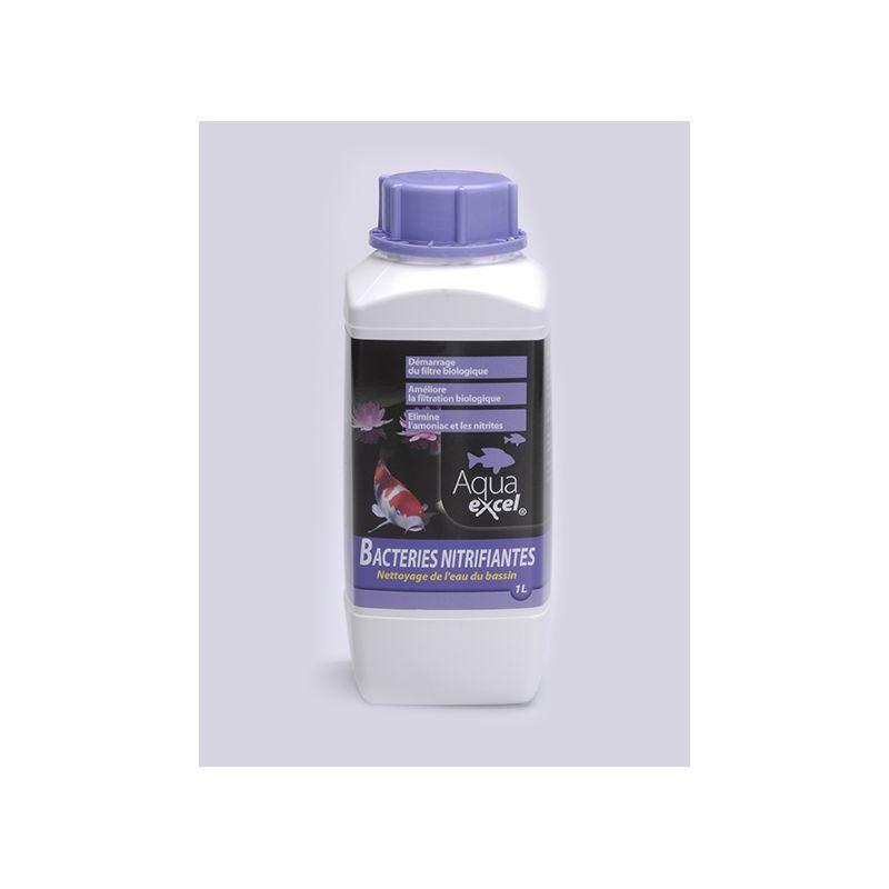 Bactéries Nitrifiantes Aqua Excel