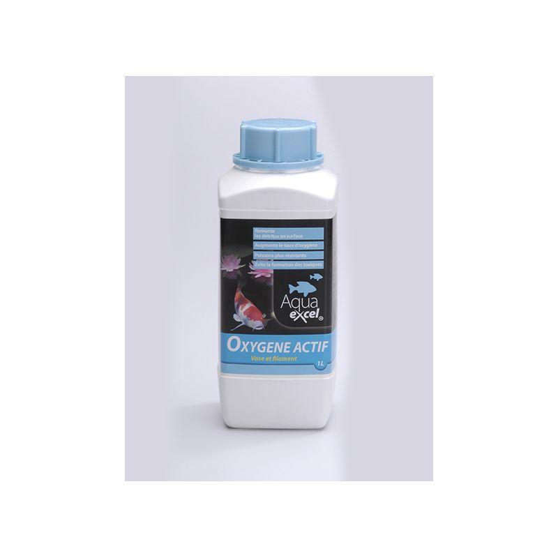 Oxygène Actif Aqua Excel