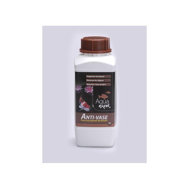 Traitement bassin Anti-Vase Aqua Excel