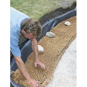 Natte de bordure coco
