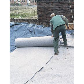 Feutre de bassin 400g/m2 anti-poinçonnement