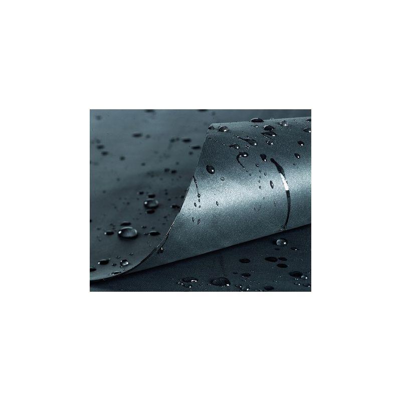 Bâche bassin PVC 4m x 5m 0,5mm Pontec