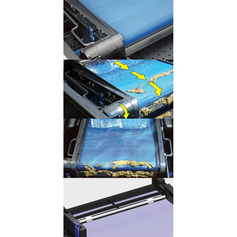 Filtre bassin gravitaire Biotec ScreenMatic 40000 Oase