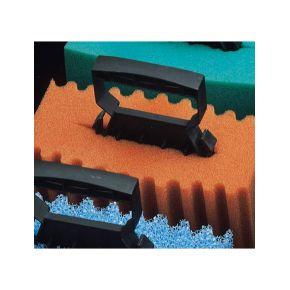 Mousse filtrante bleue BioSmart 18000 / 20000 / 30000 / 36000 et BioTec 5.1 / 10.1