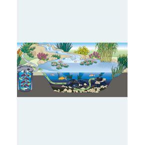Filtre bassin Filtoclear 3000 Oase filtre sous pression
