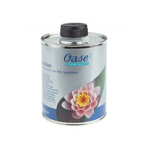Colle bâche PVC 1000 ml