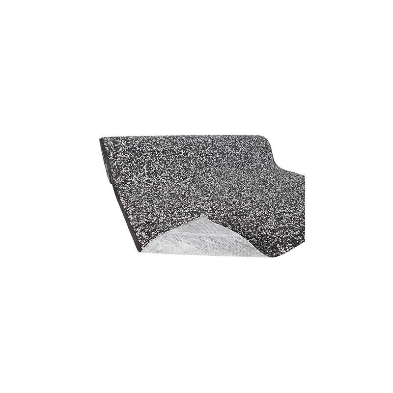 Bâche Gravillonnée gris granit 0,4 m Oase