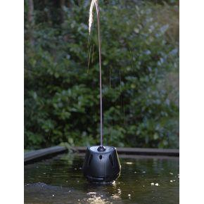 Pompe fontaine Jumping Jet RainBow Star Jeu d'eau sautant coloré