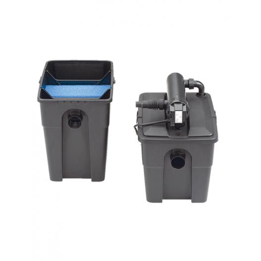 Kit filtration bassin pondomulticlear 8000