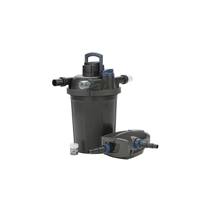 Filtration bassin FiltoClear Set 16000 Oase