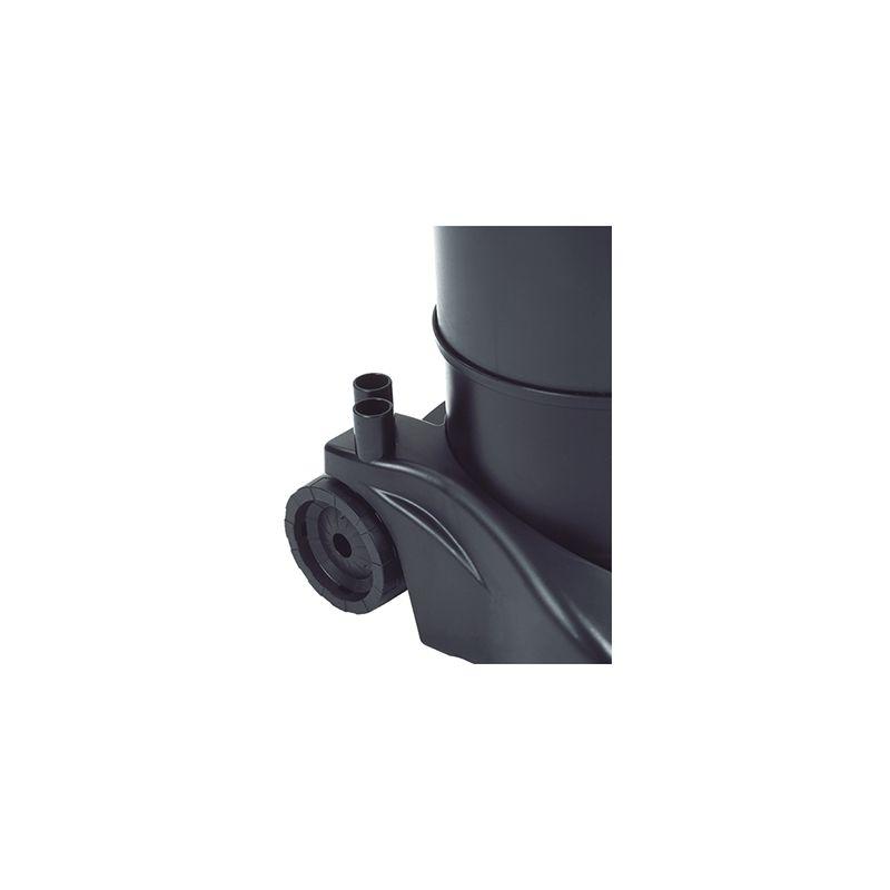 Taille de l'aspirateur de bassin Oase