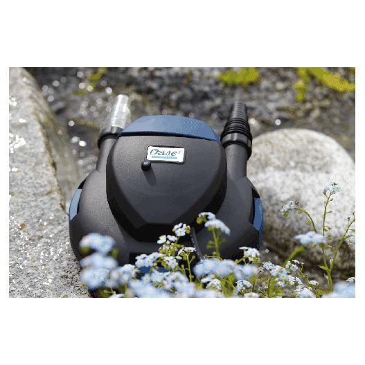Filtration bassin Biopress Set 4000 Oase