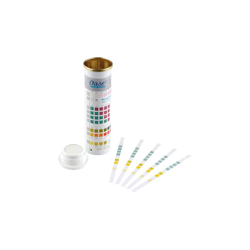 Batonnets de test d'eau Quicksticks 6 en 1 Oase