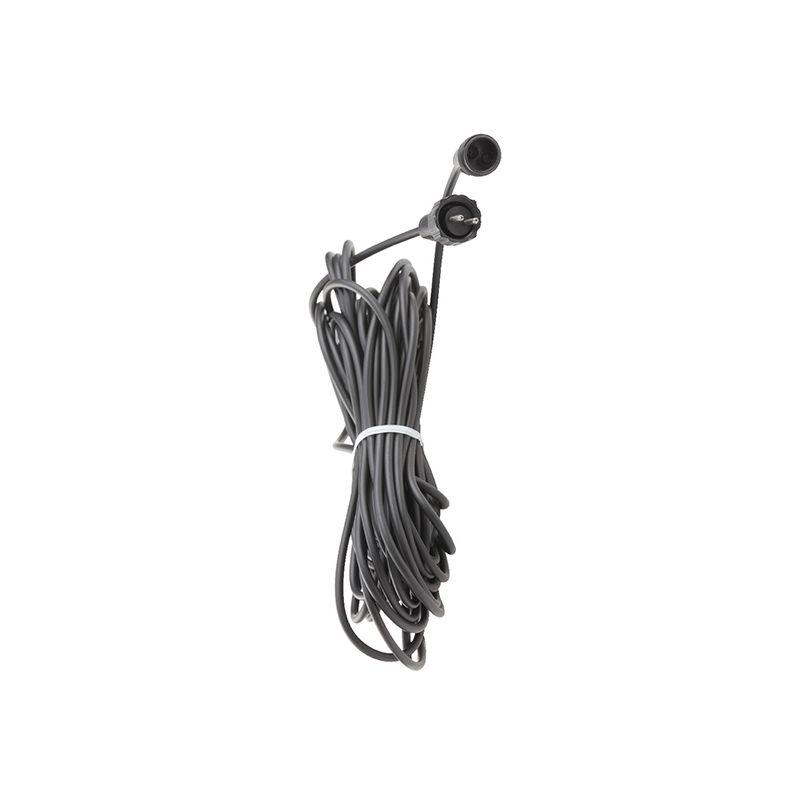 Câble de raccordement 10m pour lunaqua Terra LED Oase