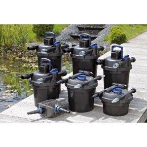 Filtre bassin FiltoClear 12000 Oase Filtre sous pression