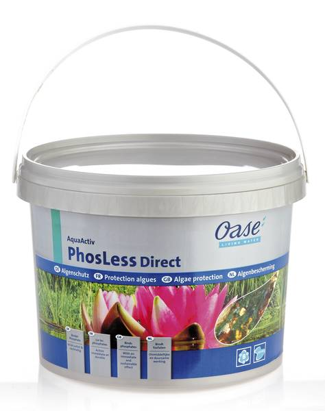 PhosLess Direct OASE