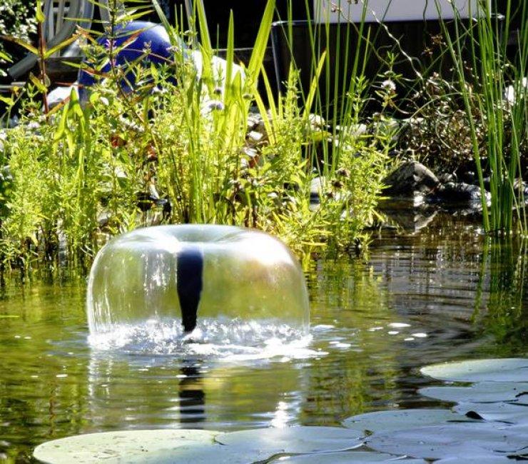 Comment choisir une pompe pour bassin ?